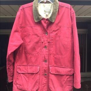 Cabela'. Barn Coat Vintage Field Coat Size XL